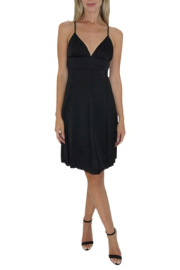 Vestido Preto - BMD 9318