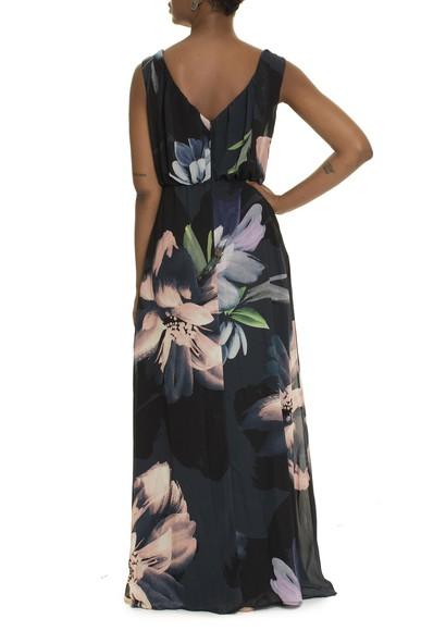 Vestido Promes Basic Collection
