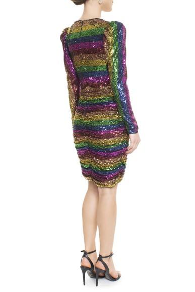 Vestido Rainbow - DG38 Iorane