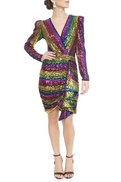 Vestido Rainbow Iorane