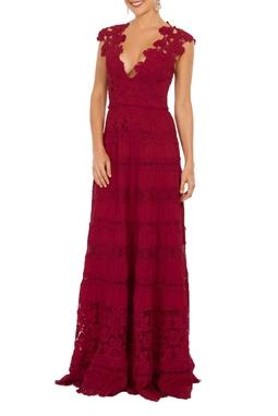 Vestido Rani