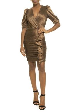 Vestido  Ray - DG13736