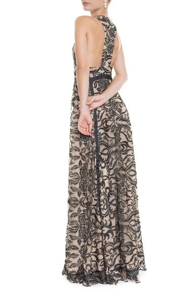 Vestido Reine Anamaria Couture