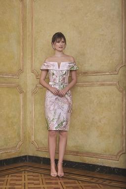 Vestido Rejane