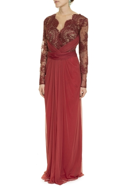 Vestido Renasmi
