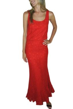 Vestido Renda - BMD 10141