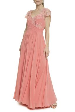 Vestido Renda - BMD 10261