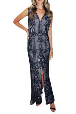 Vestido Renda - BMD 10262