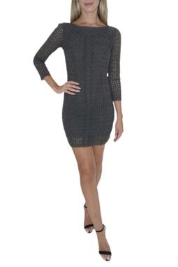 Vestido Renda - BMD 9480