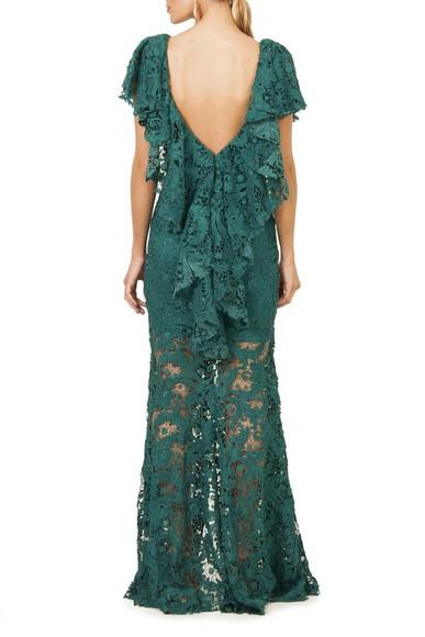 Vestido Renda Jabour - DG11592 Marcelo Quadros