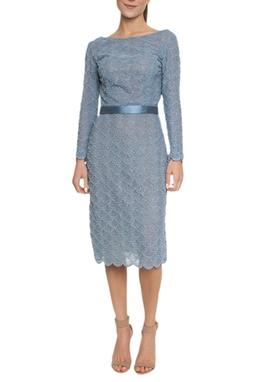 Vestido Rodium - DG13715
