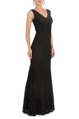 Vestido Romilda Black