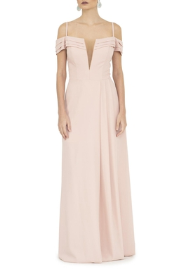 Vestido Rosalind Rose