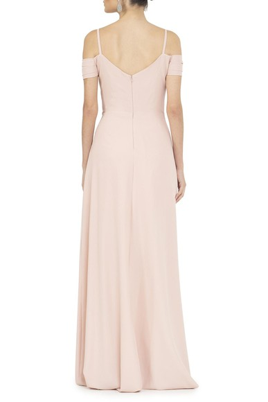 Vestido Rosalind Rose Basic Collection