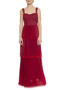Vestido Rosangeles - DG17215
