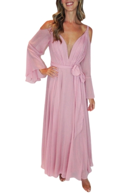 Vestido Rose - BMD 10478