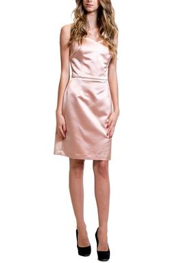 Vestido Rose CLM