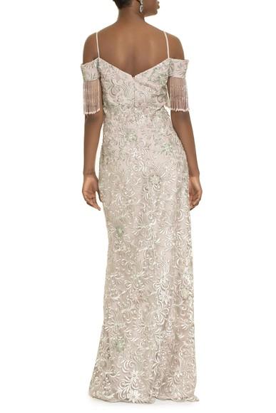 Vestido Rowena Prime Collection