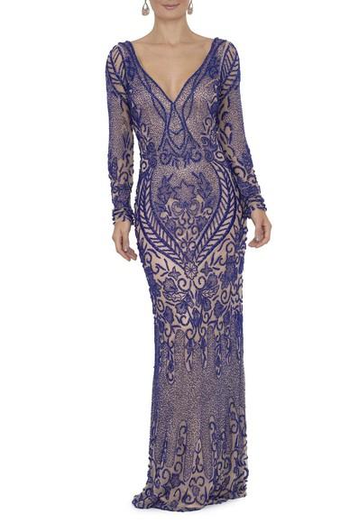 Vestido Royale Royal Prime Collection