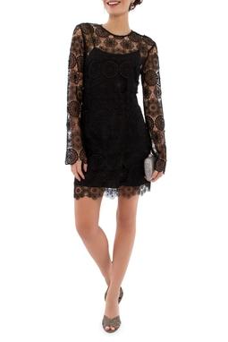 Vestido Rozala