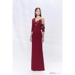 Vestido Rubi Rouge