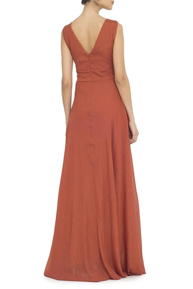 Vestido Rubri Basic Collection