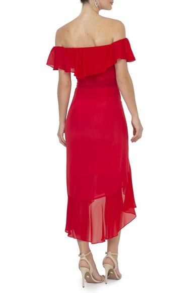 Vestido Ruddy Isolda