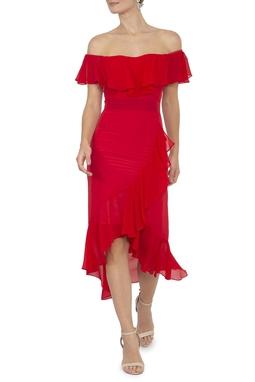 Vestido Ruddy - DG13272