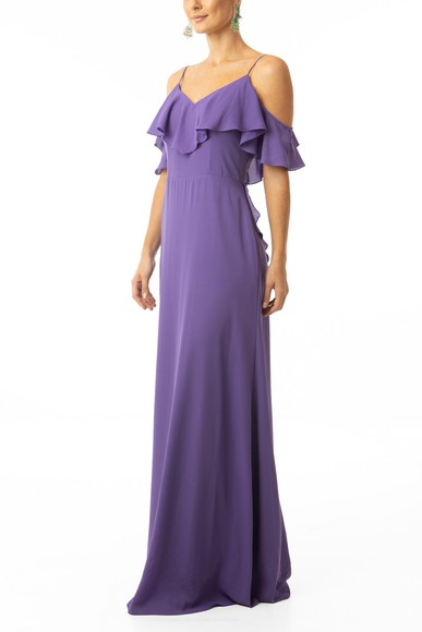 Vestido Ryen Basic Collection
