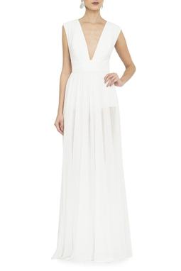 Vestido Saadjian - DG14361