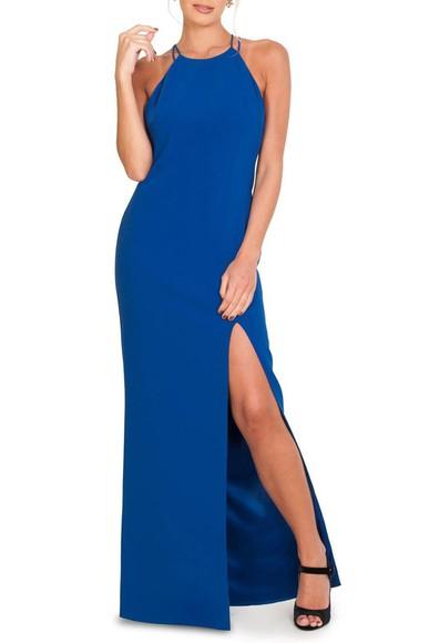 Vestido Sabrina - DG10777 Badgley Mischka