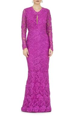 Vestido Salerno - DG14190