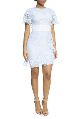 Vestido Salinas - DG13762