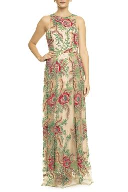 Vestido Santisa - DG14628