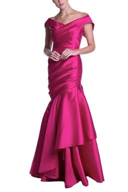 Vestido Santte CLM - DG13288