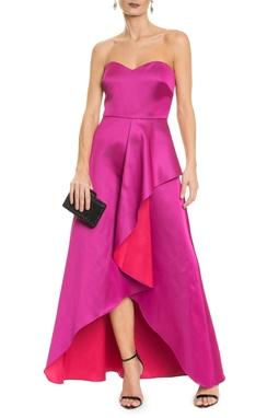 Vestido Saron - DG13438