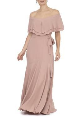 Vestido Segovia