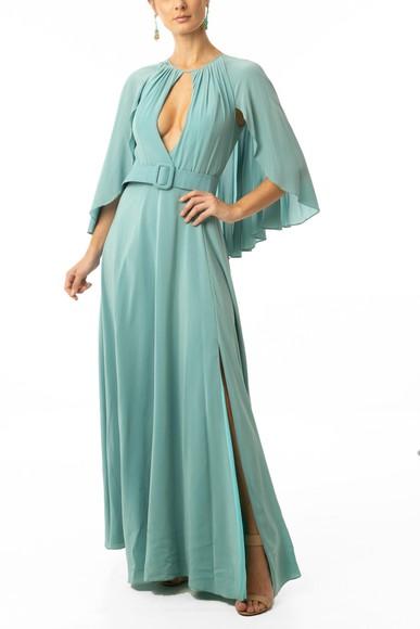 Vestido Serenata Isabela Pagnan
