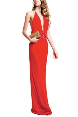 Vestido Serpiente CLM DG13897