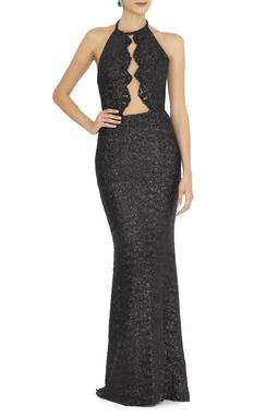 Vestido Seyfried - DG14712