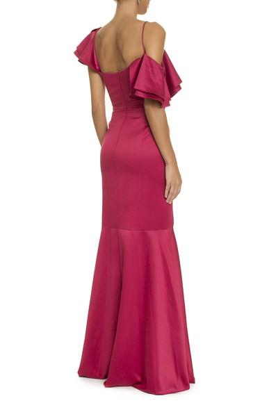 Vestido Shaw Essential Collection