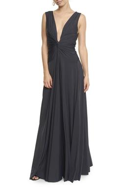 Vestido Sibila V Black