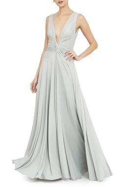 Vestido Sibila V Grey