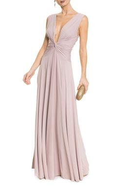Vestido Sibila V Nude