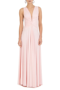 Vestido Sibila V Pastel Pink