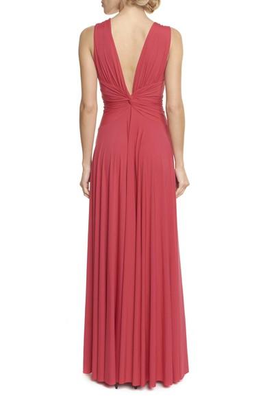 Vestido Sibila V Red Anamaria Couture