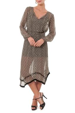 Vestido Siena - DG14048