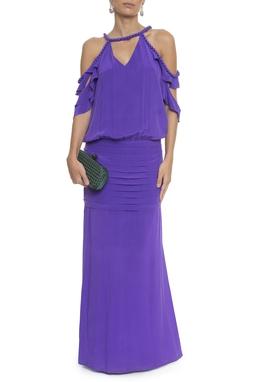 Vestido Skaz - DG13973