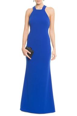 Vestido Soma Blue