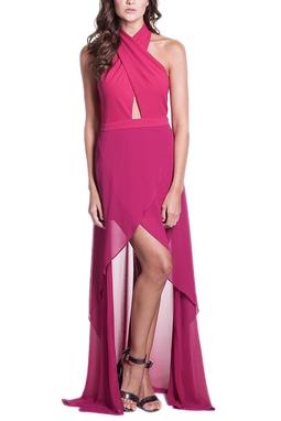 Vestido Sookie CLM - DG13908